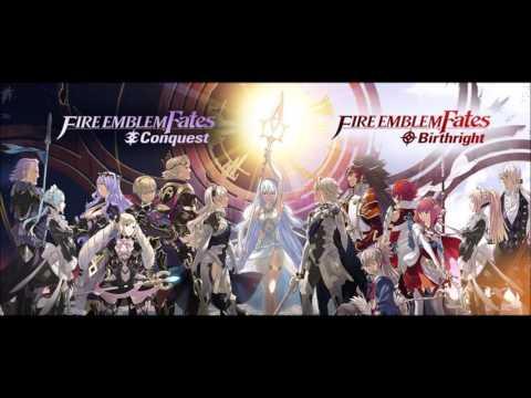 Fire Emblem Fates OST: Resolve Dark/Light Extended Mashup