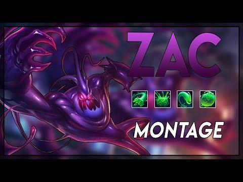 Zac Montage
