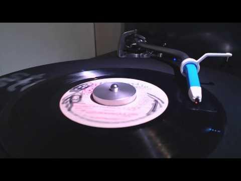 Nigger Kojack & Liza - Fist To Fist Rub A Dub (45RPM)