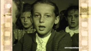 Trugkieke vrijdag 31 mei 2013: Dorpsfilm Aagtekerke 1956