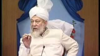 Bismillah ka namaz main awaz se ada karna ya na karna (Urdu).flv