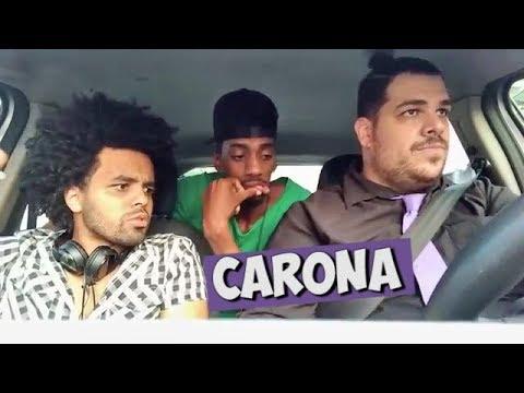 PEDINDO CARONA PRO PASTOR  Pax feat Pablo Dias