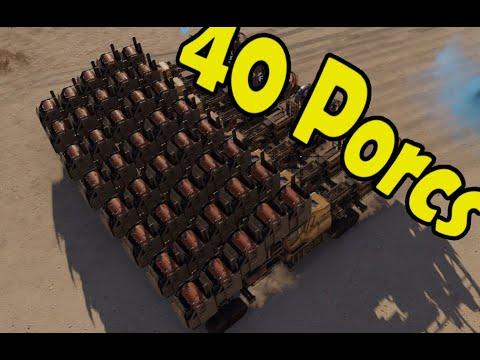 Crossout - 40