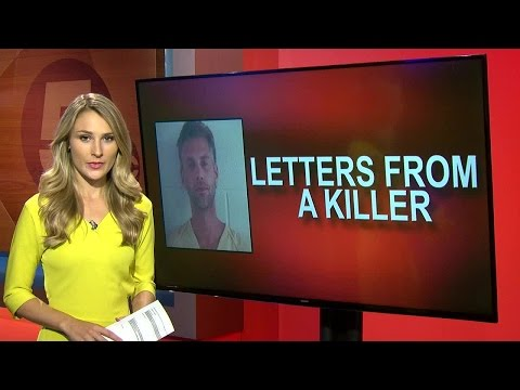 Suspected serial killer Shawn Grate reveals
