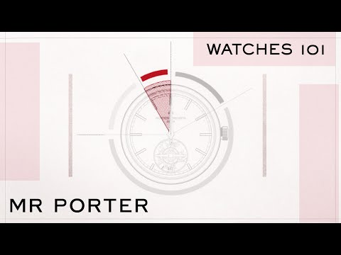 Why Are Swiss Watches So Expensive? | MR PORTER