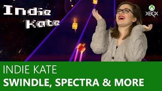 Indie Kate | Brand new ID@Xbox games for July | Xbox On