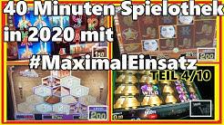 🌞 Spielothek 2020 - Nur auf hohen Einsätzen! mit #MaximalEinsatz - Teil 4/10
