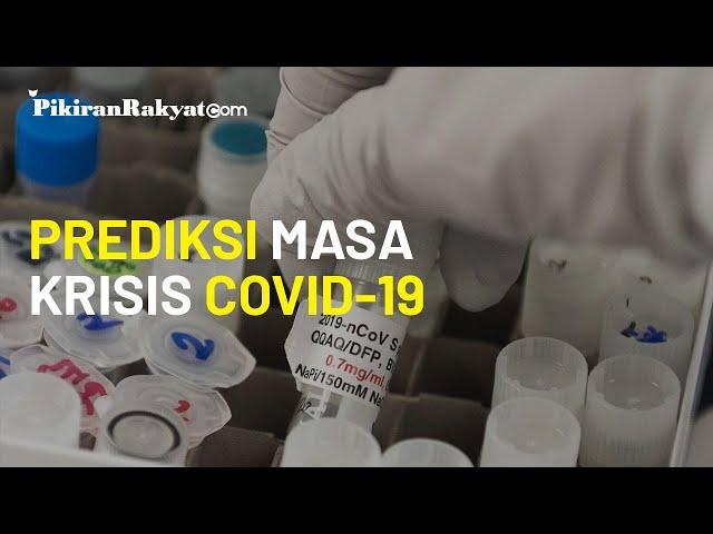 Masa Krisis Covid-19 Diprediksi Hingga Desember 2020, Indonesia Siapkan 400 Juta Dosis Vaksin