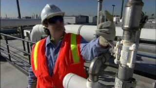 Groundwater Replenishment System