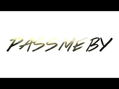 Pass Me By ~ Chance The Rapper Type Beat   Briana Babineaux Sample