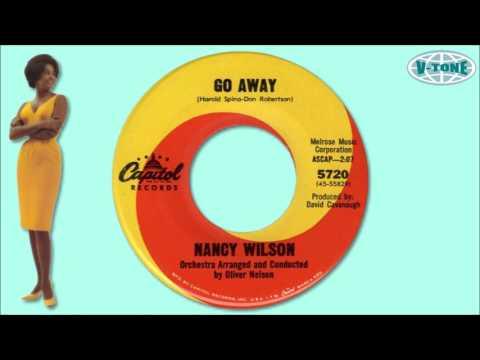 Nancy Wilson - Go Away