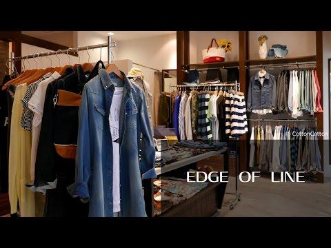 EDGE OF LINE (エッジ・オブ・ライン) in Okayama Japan [字幕あり]