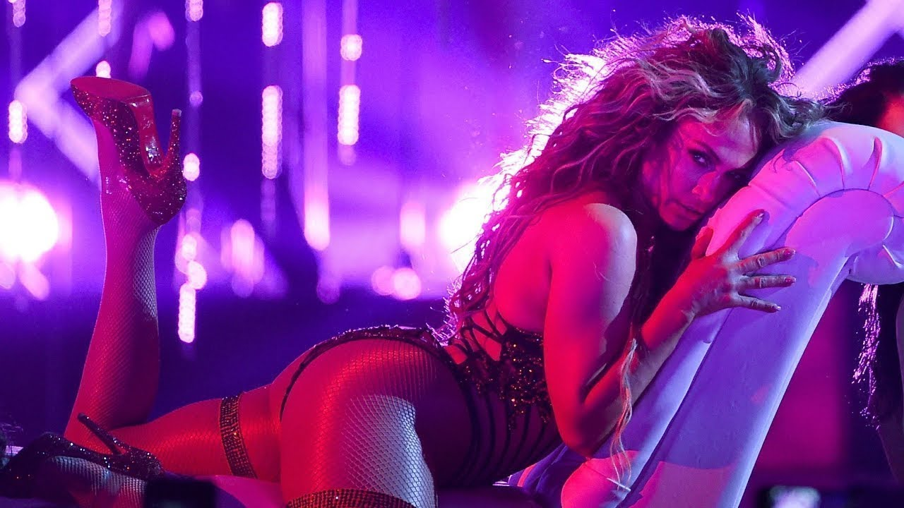 Jennifer Lopez Felt Sick Watching Stripper Flick Hustlers