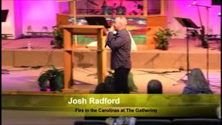 Josh Radford at The Gathering  Pt  1   22 Oct 17
