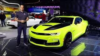 Is this the BETTER 2019 Camaro SS Chevy should have BUILT?