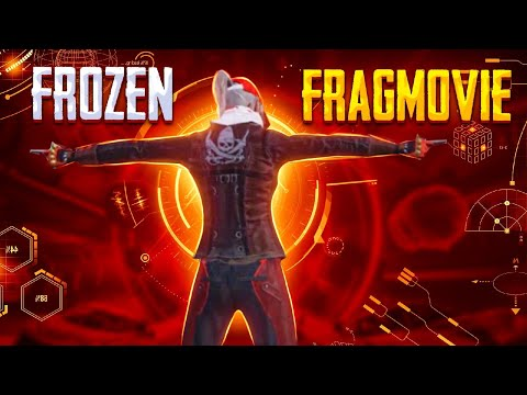 GQ | FR0ZEN | FRAGMOVIE | PUBG Mobile