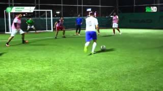 SIRMA GRUP - FC Cavro / İZMİR / iddaa Rakipbul Ligi 2015 Kapanış Sezonu