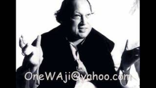 Aisa Banna Sanwarna Part (1) - Full length Qawali - BesT oF UstaD NusRaT Fateh Ali Khan - SonG # 5