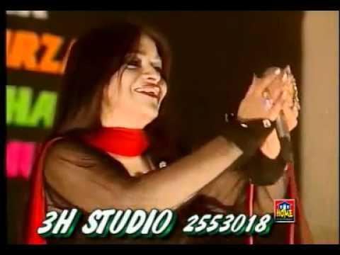 Rasha Janana (pashto   urdu) Remix songs.flv