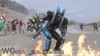 Video Giant Kamen Rider download MP3, 3GP, MP4, WEBM, AVI, FLV November 2018