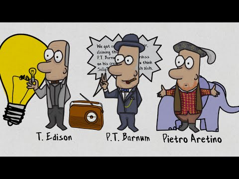 6 COURT ATTENTION AT ALL COST | The 48 Laws of Power by Robert Greene | Animated Book Summary