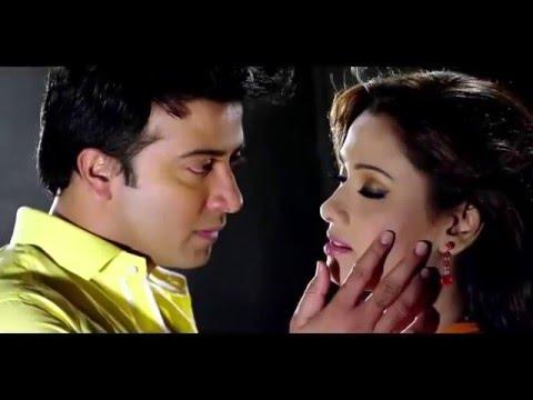 Bangla Song | Shakib Khan & Bobby | Tumi Chara Ke Ache Hridoye | Rajotto