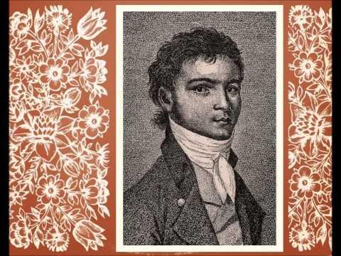 Hugo Steurer plays Beethoven - Rondo a Capriccio in G Major, Op. 129