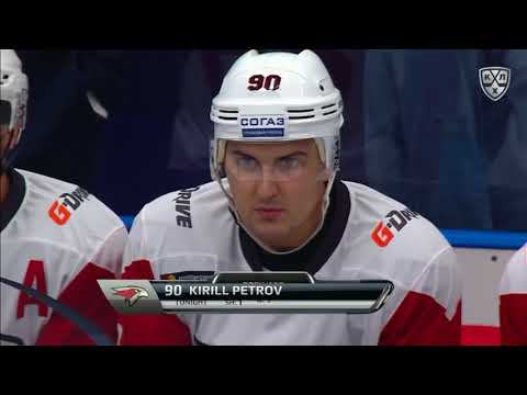 Daily KHL Update - September 4th, 2018 (English)