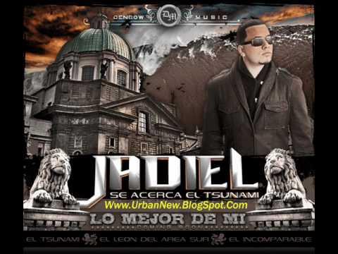 Jadiel Ft Farruco Chuleria En Pote(con letra)