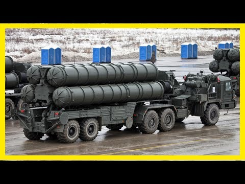 Breaking News | Saudi arabian military industries announces mou with russia