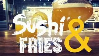 Согревающие чаи в Sushi&FRIES На Взлетной 24