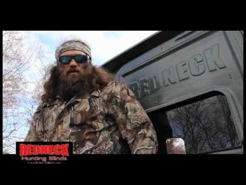 Redneck Tower Blinds Hunting Blind Supply
