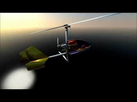 UAV JUAN DE LA CIERVA