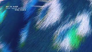 Bearson - Go To Sleep feat. Kailee Morgue (SYRE Remix) [Ultra Music]