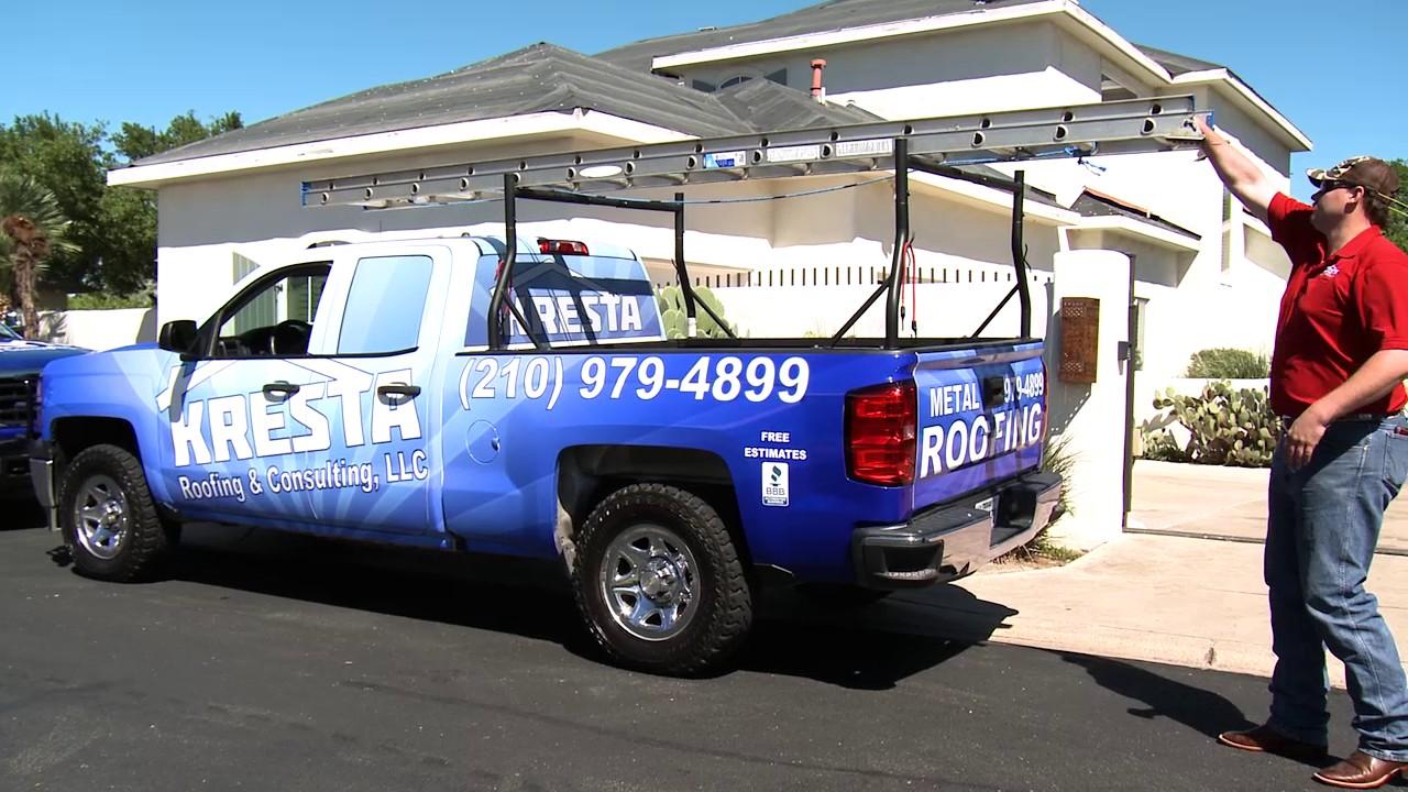 Kresta Roofing Roofing Contractor In San Antonio, TX