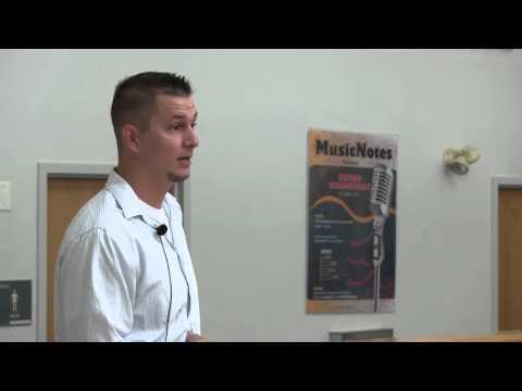 Delaware Tech | 1 Million Cups - Magic Pulse Massage