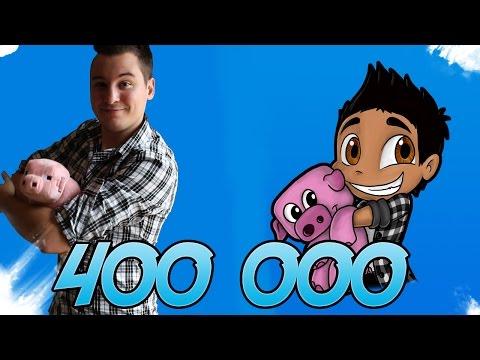 BEST OF 400 000 Abonnés ! + Concours !