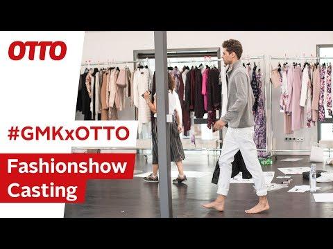 Fashionshow Casting @Berlin Fashion Week | OTTO