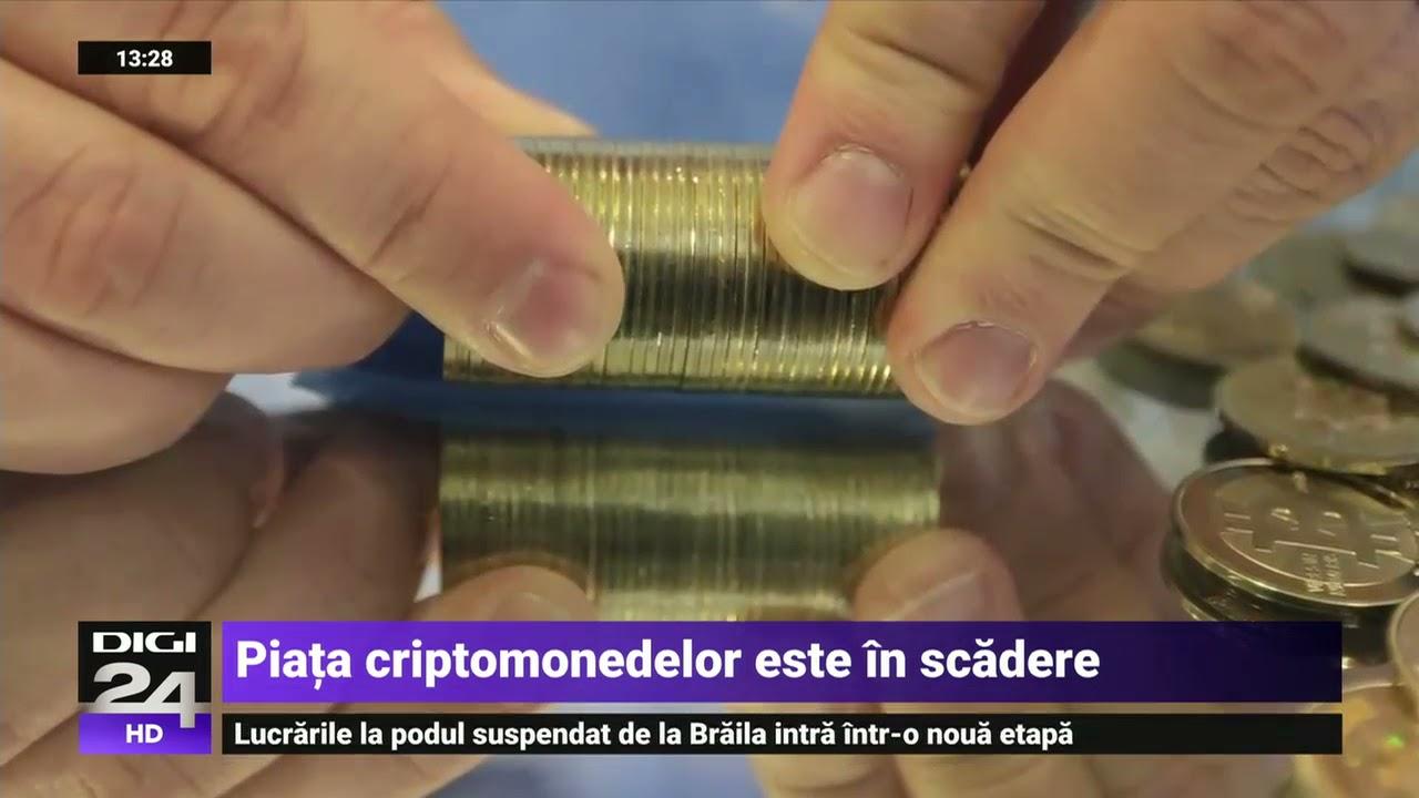 riscă să investească în bitcoin