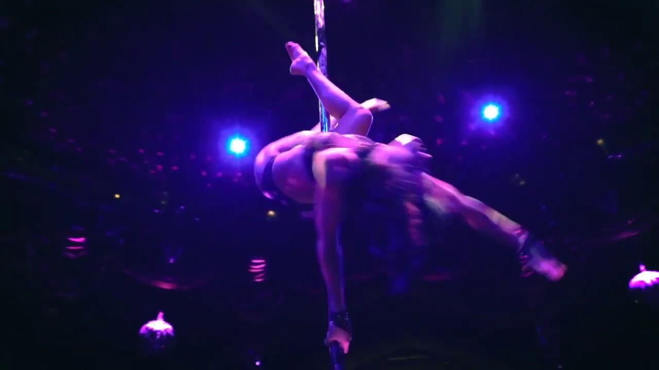 Poledance-Show