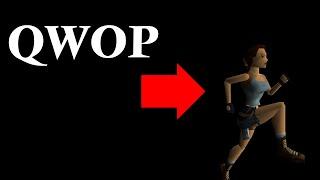 How QWOP Broke T๐mb Raider Speedruns