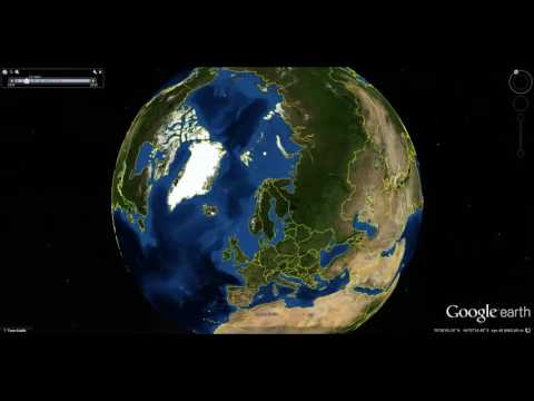 mandela effect proof that earths geography is being deliberately changed
