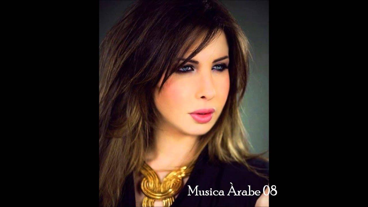 Nancy Ajram Lessa Gayya Aqoul - YouTube