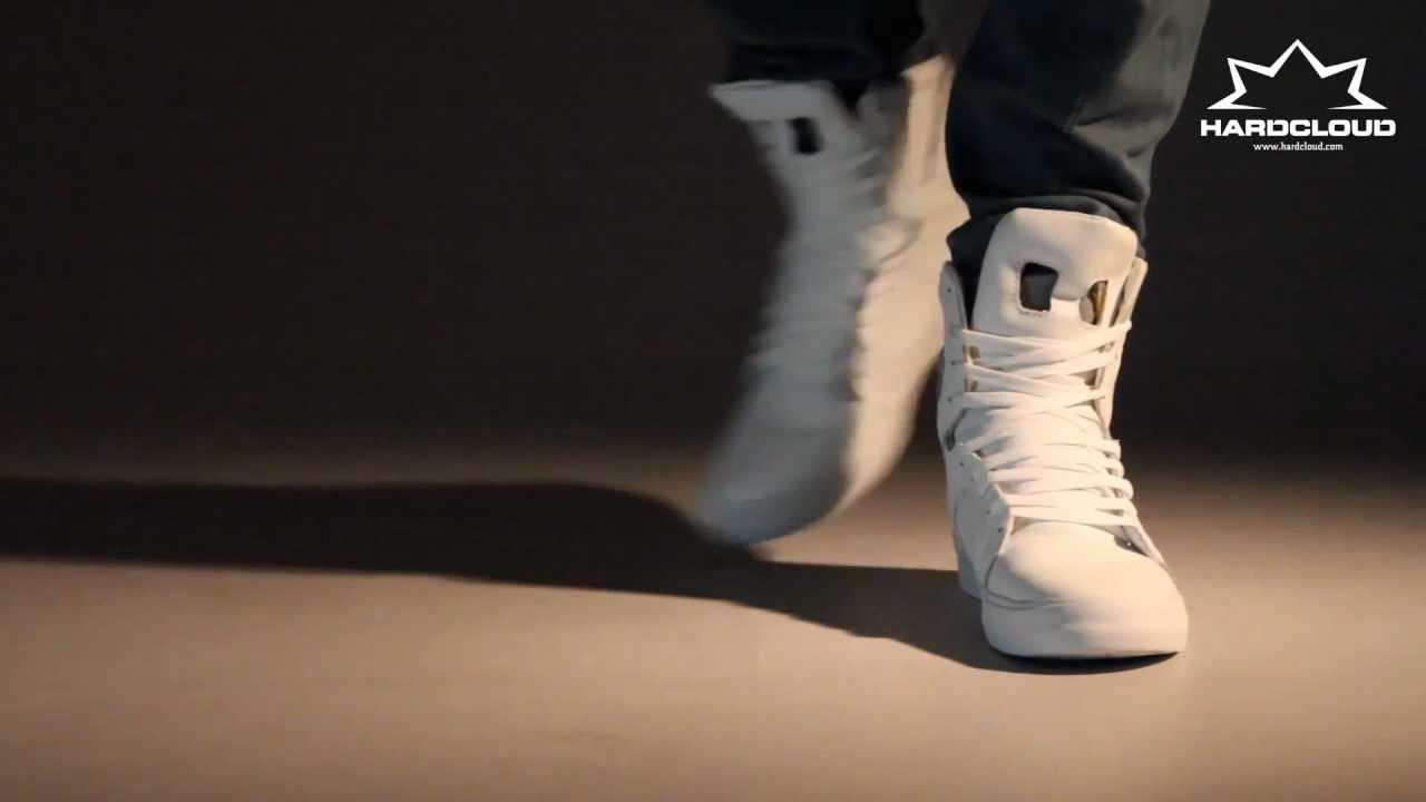 874725c62e6 Supra Skytop II Shoe - YouTube
