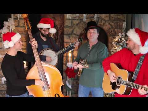 Larry Stephenson Singing Christmas Country Style