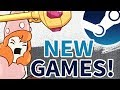 Best New Steam Games March 2018! Steam News on New Releases 😀