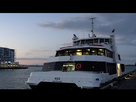 Thumbnail: Navigating New Zealand's largest city with Auckland Transport and digital transformation