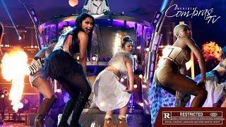 Nicki Minaj - twerking Billboard Music Awards 2015