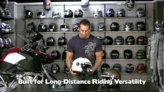 Nolan N43 Helmet Review at RevZilla.com
