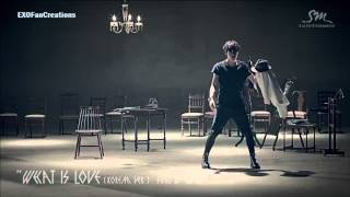 EXO-K - MACHINE MV